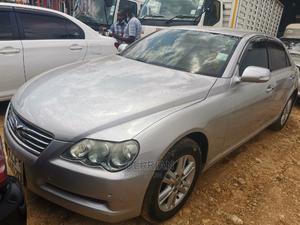 Toyota Mark X 2009 2.5 RWD Silver | Cars for sale in Nairobi, Ridgeways