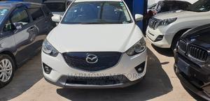 Mazda CX-5 2014 Grand Touring AWD White | Cars for sale in Mombasa, Mombasa CBD