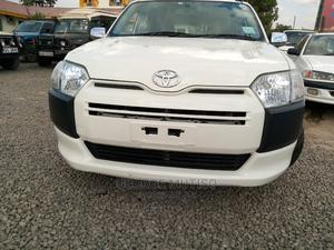 Toyota Succeed 2014 White | Cars for sale in Nairobi, Langata