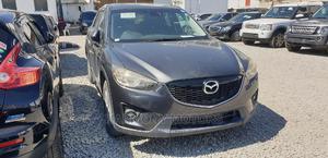 Mazda CX-5 2014 Sport AWD Gray | Cars for sale in Mombasa, Mombasa CBD