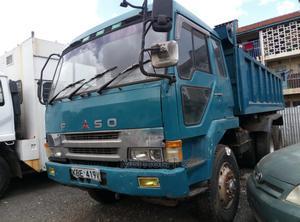 Isuzu Tipper Green   Trucks & Trailers for sale in Nairobi, Nairobi Central