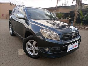 Toyota RAV4 2006 Gray | Cars for sale in Nairobi, Nairobi Central