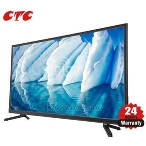 CTC Smart Android Tv Price Drop | TV & DVD Equipment for sale in Nairobi, Nairobi Central