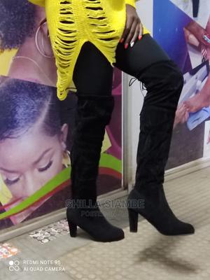 Ladies Latest Thigh High Boots | Shoes for sale in Nairobi, Nairobi Central