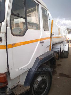 Sale of a Tanker. In Good Working Condition.   Trucks & Trailers for sale in Nairobi, Industrial Area Nairobi