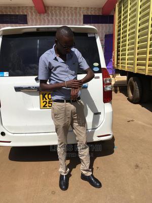Company Driver | Driver CVs for sale in Nairobi, Nairobi Central