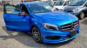 Mercedes-Benz A-Class 2014 Blue | Cars for sale in Nairobi, Ridgeways