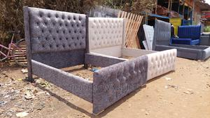 Modern Chester Beds 5 by 6 | Furniture for sale in Nairobi, Kahawa