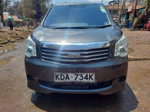 Toyota Noah 2013 Gray | Cars for sale in Nairobi, Nairobi Central