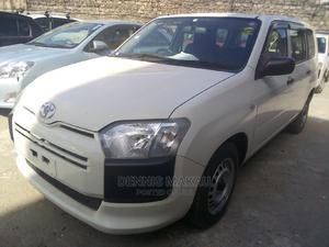 Toyota Probox 2014 1.5 CNG 2WD White | Cars for sale in Mombasa, Mombasa CBD