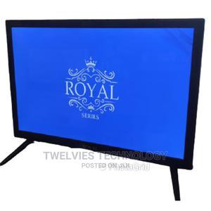 Royal 22 Inch Tv | TV & DVD Equipment for sale in Nairobi, Nairobi Central