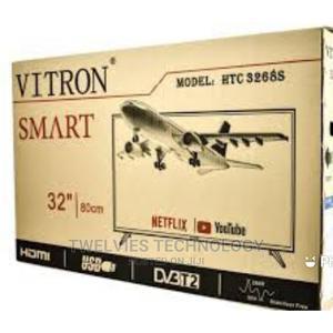 Vitron Smart Android Tv | TV & DVD Equipment for sale in Nairobi, Nairobi Central