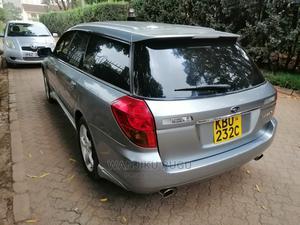 Subaru Legacy 2005 Silver   Cars for sale in Nairobi, Parklands/Highridge