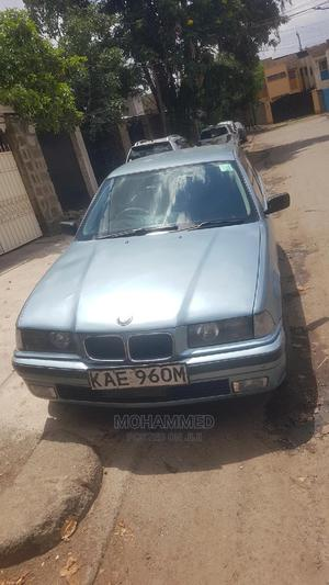 BMW 318i 1994 Blue | Cars for sale in Nairobi, South B