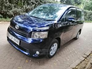 Toyota Voxy 2007 Blue   Cars for sale in Nairobi, Parklands/Highridge