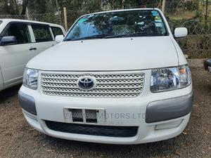 Toyota Succeed 2014 White   Cars for sale in Nairobi, Nairobi Central