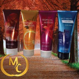 Black Vanilla, Mango, Tropical Woodswild Nights Body Creams | Bath & Body for sale in Nairobi, Umoja