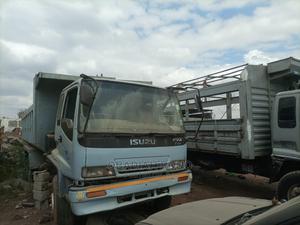 Isuzu Fvz Tipper Kbh.   Trucks & Trailers for sale in Uasin Gishu, Eldoret CBD
