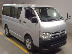 Toyota HiAce 2012 Silver | Cars for sale in Nairobi