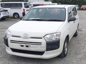 Toyota Succeed 2015 White | Cars for sale in Nairobi
