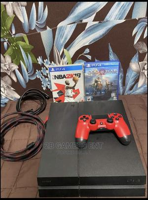 Play Station! Ps4 Standard Used | Video Game Consoles for sale in Nairobi, Nairobi Central