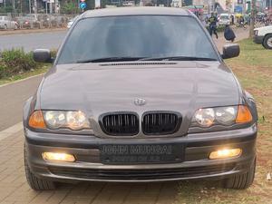 BMW 318i 1999 Gray | Cars for sale in Nairobi, Woodley/Kenyatta Golf Course