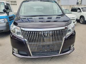 Toyota Noah 2014 Blue | Cars for sale in Mombasa, Mombasa CBD