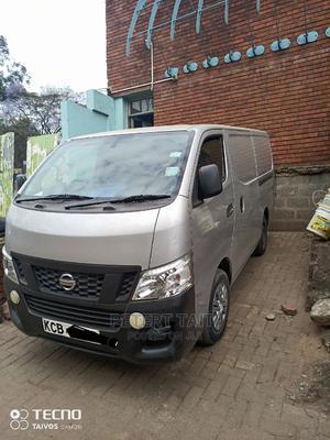 Nissan Urvan 2014, Diesel Manual Local | Buses & Microbuses for sale in Nairobi, Nairobi Central