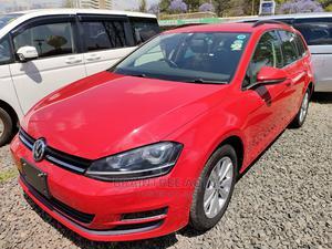 Volkswagen Golf 2014 Red | Cars for sale in Nairobi, Nairobi West