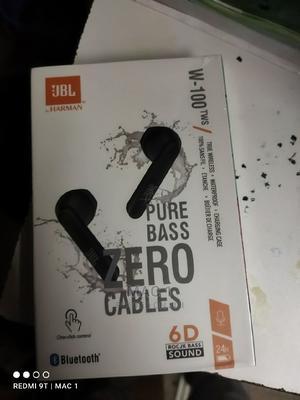 Jbl Wireless Earpods | Headphones for sale in Nairobi, Nairobi Central