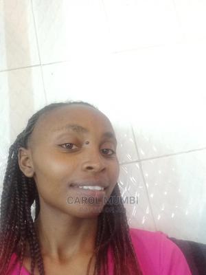 Caroline Mumbi | Clerical & Administrative CVs for sale in Kajiado, Ngong