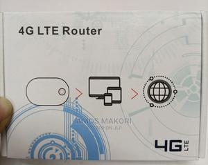 4G LTE Router   Networking Products for sale in Nairobi, Nairobi Central