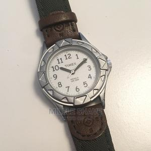 Timex Indiglo T77251 Youth Outdoors Watch CR1216 Cell WR 30M   Watches for sale in Meru, Municipality