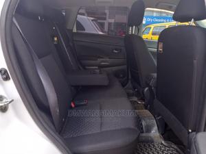 Mitsubishi RVR 2010 White | Cars for sale in Kiambu, Kiambu / Kiambu