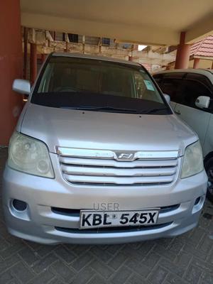 Toyota Noah 2004 Silver | Cars for sale in Nairobi, Parklands/Highridge