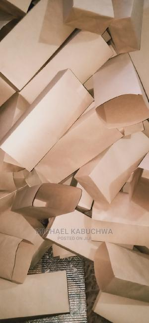We Train You to Make Brown Paper Bags,Comfort of Your Place   Classes & Courses for sale in Nairobi, Karen