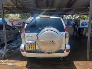 Toyota Land Cruiser Prado 2003 Gray | Cars for sale in Nairobi, Ruai