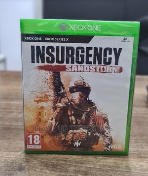 Insurgency Sandstorm Xbox One/Series X Game - Brand New | Video Games for sale in Nairobi, Nairobi Central