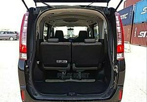 Toyota Noah 2014 2.0 FWD (8 Seater) Black   Cars for sale in Nairobi, Nairobi Central