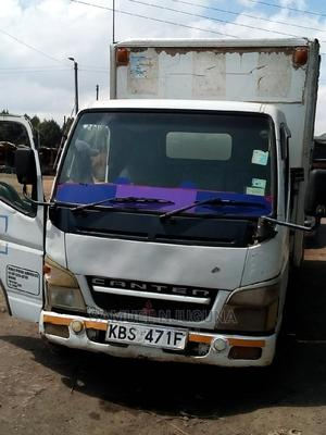 Mitsubishi Canter | Trucks & Trailers for sale in Kiambu, Lari