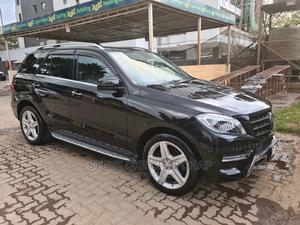 Mercedes-Benz M Class 2014 Black | Cars for sale in Nairobi, Nairobi Central