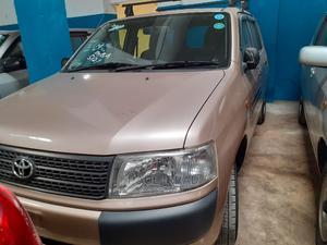 Toyota Probox 2014 1.5 DX 2WD Beige | Cars for sale in Mombasa, Mombasa CBD