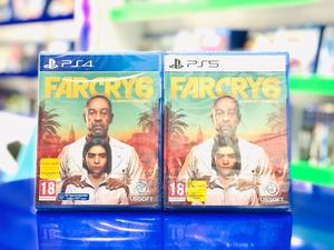 Ps4 Farcry 6   Video Games for sale in Nairobi, Nairobi Central