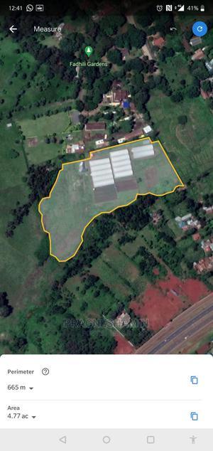 Operational Farm for Sale (On Leased Land)   Land & Plots for Rent for sale in Karen, Karen C