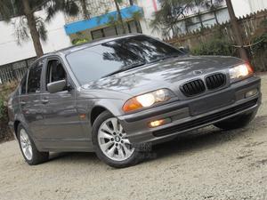 BMW 318i 1999 Gray | Cars for sale in Nairobi, Kilimani