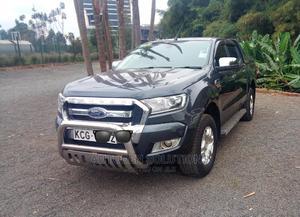 Ford Ranger 2016 Black | Cars for sale in Kirinyaga, Kerugoya