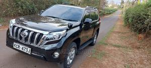 Toyota Land Cruiser Prado 2013 Black | Cars for sale in Nairobi, Roysambu