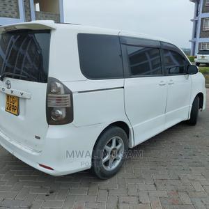 Toyota Voxy 2010 White | Cars for sale in Uasin Gishu, Eldoret CBD
