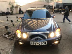 Mercedes-Benz E200 2005 | Cars for sale in Kajiado, Ngong