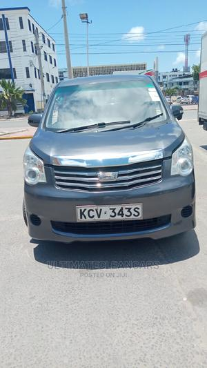 Toyota Noah 2012 Gray | Cars for sale in Mombasa, Old Town